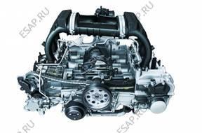двигатель PORSCHE CAYENNE GTS 4.8 V8 MOTOR ENGINE