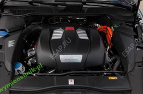 двигатель PORSCHE PANAMERA CAYENNE 3.0 TFSI CGE CGF