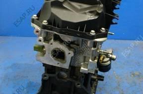 двигатель RENAULT 1,2 16V D4F F732 DACIA SANDERO