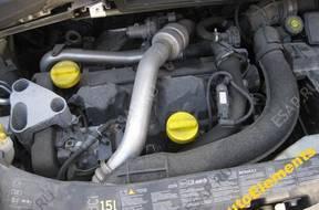 двигатель RENAULT 1.5 DCI 63KW 86KM K9K 766 DELPHI