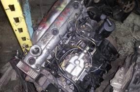 двигатель Renault 1.9 DTI F9Q laguna clio espace