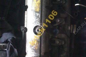 двигатель RENAULT 1.9 DTI LAGUNA W