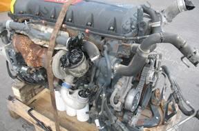 двигатель RENAULT 450 DXI 2008/2009