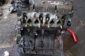 двигатель RENAULT CLIO II 1.2 8V 99r TWINGO Cze-wa