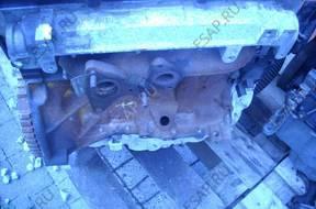 двигатель Renault CLIO MEGANE K9K T766 1.5 DCI
