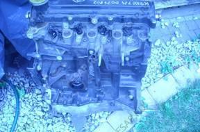 двигатель Renault CLIO MEGANE K9Kg724 1.5 DCI