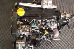двигатель Renault Clio Megane Scenic 1.5 dci K9KD722