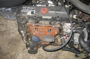 двигатель Renault energy megane clio 19 1.4 8v E6JA7