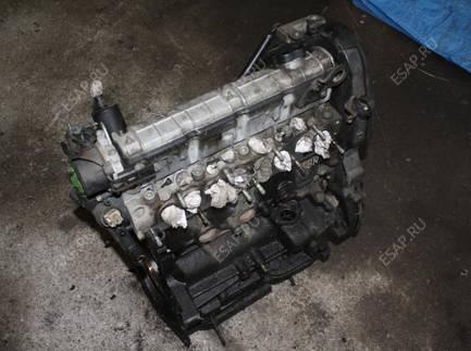 двигатель RENAULT ESPACE III 2.0 8V F3 год,
