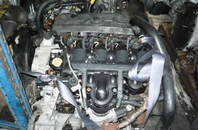 двигатель Renault Espace III Laguna II DCI G9T710
