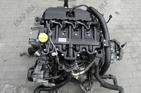 двигатель RENAULT ESPACE MASTER LAGUNA  2,2 DCI G9TD