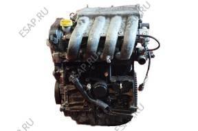 двигатель RENAULT LAGUNA 2 II 2.0 16V 02 год, FV 230534