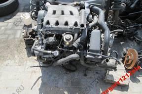 двигатель Renault Laguna ESPACE SAFRANE 2.2 D дизельный