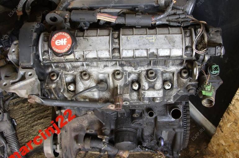 двигатель RENAULT LAGUNA и 1.8 8V F3PB670