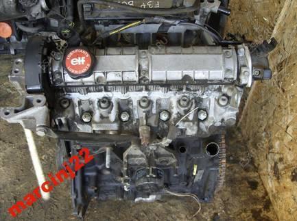 двигатель RENAULT LAGUNA и 1.8 8V F3PB674