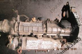двигатель RENAULT LAGUNA и 1.9 DTDI F80T