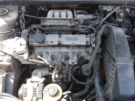 двигатель RENAULT LAGUNA и 2.0 8V