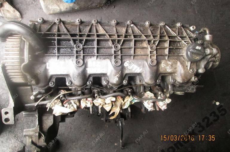 двигатель RENAULT LAGUNA и 2.2 D G8TN