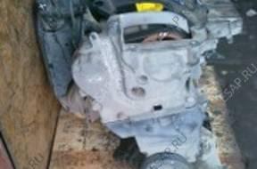 двигатель RENAULT LAGUNA и ESPACE III MEGANE 1,6B16V