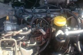 двигатель renault laguna II 1,9dci 120 megane Espace