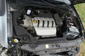 двигатель RENAULT LAGUNA II 1.8 16V