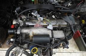 двигатель RENAULT LAGUNA II 2 ESPACE IV SCENIC 1.9dci