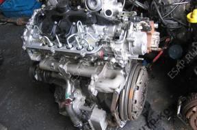 двигатель Renault Laguna III 2.0 DCi 60tyл.с.