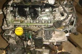 двигатель RENAULT LAGUNA KOLEOS ESPACE TRAFIC 2.0 DCI