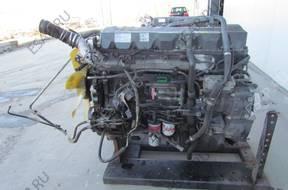 двигатель RENAULT MAGNUM DXI 13 460 EURO-5
