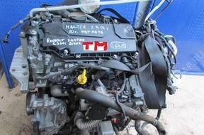 двигатель RENAULT MASTER 2.3 DCI M9TA676 IGA в идеальном состоянии