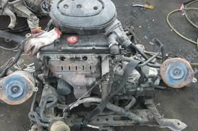 двигатель RENAULT MEGANE CLIO 1,4b ENERGY E7J3 7/64