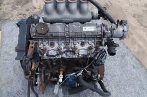 двигатель RENAULT MEGANE CLIO 1.9D