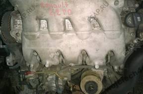двигатель RENAULT SAFRANE ESPACE 2.2TD