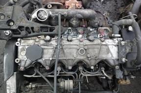 двигатель RENAULT SAFRANE ESPACE CHEROKEE 2.1TD