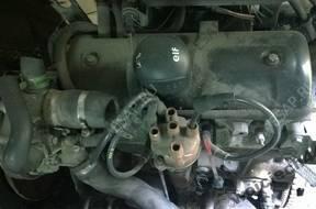 двигатель RENAULT TWINGO CLIO 1.2