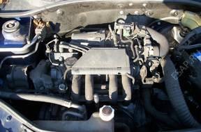 двигатель RENAULT TWINGO   CLIO II 1.2 48 TKM