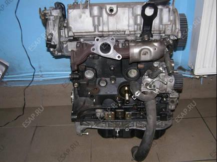 двигатель RF7J MAZDA 6,5 MPV  2.0 CiTD RF5C