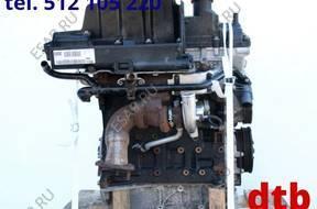 двигатель ROVER 75 2.0 CDT M47 год, MG ZT 00-06 KOMPLET