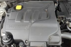 двигатель ROVER 75 MG ZT 2.0 CDTI 130 M47 год, комплектный