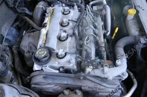 двигатель с montażem и holowaniem RF7J Mazda 6 5 CiTD