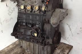 двигатель с NIEMIEC SKODA OCTAVIA 1.6 8V 75KM AEE