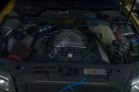 двигатель с OSPRZTEM AUDI A4 B5 A6 80 100 2.8 AFC