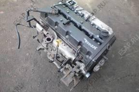 двигатель с POMP 2.9 CRDI KIA CARNIVAL SEDONA 03r