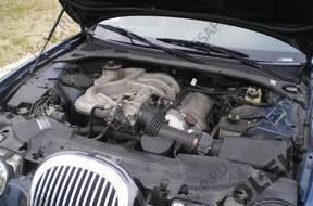 двигатель S-TYPE 4.0 бензиновый CZCI JAGUAR JG