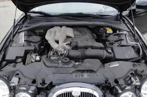 двигатель S-TYPE 4.2 бензиновый CZCI JAGUAR JG