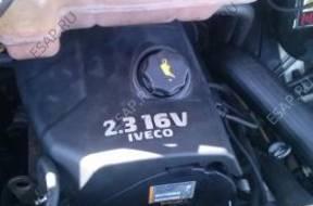 двигатель с wymian 2.3 hpi jtd ducato euro 5 2011-15