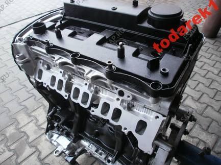 двигатель с wymian Citroen Jumper euro5 2013 2,2 HDI