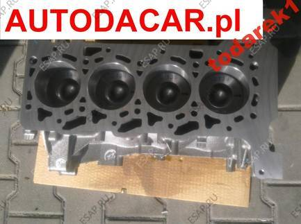 двигатель с wymian Citroen Jumper euro5 2014 2,2 HDI
