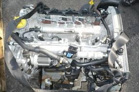 двигатель SAAB 1.9 CDTI  Z19DTH 150KM