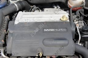 двигатель Saab 2.0 Turbo 2.0T
